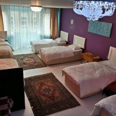 Istanbul Harmony Hostel Кровать в общем номере двухъярусные кровати фото 2