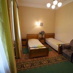 Гостиница Иерусалимская 2* Номер категории Эконом с различными типами кроватей