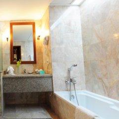 Отель Century Park 4* Улучшенный номер фото 4