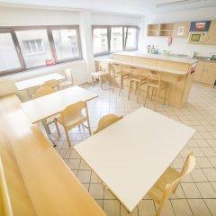 Alibi Hostel Вена помещение для мероприятий