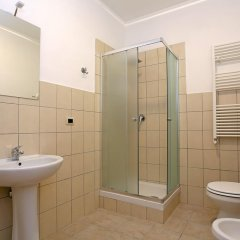 Отель Alex Suites ванная