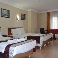 Kafkas Hotel 3* Стандартный номер с различными типами кроватей фото 4