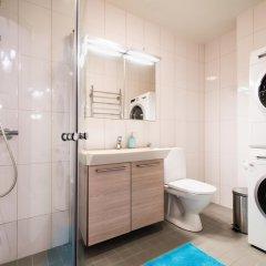Отель Kamppi 3BR Residence ванная