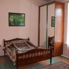 Гостиничный комплекс Жар-Птица Стандартный номер с различными типами кроватей фото 23