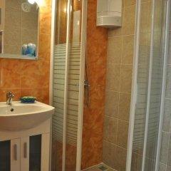 Отель SVS SeaStar Apartments Болгария, Солнечный берег - отзывы, цены и фото номеров - забронировать отель SVS SeaStar Apartments онлайн ванная фото 2