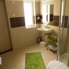 Budapest Csaszar Hotel 3* Апартаменты с различными типами кроватей фото 13