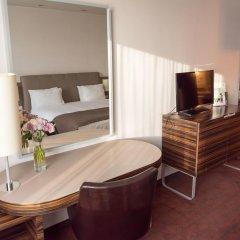 Гостиница Holiday Inn Almaty удобства в номере