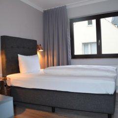 Отель Atrium Rheinhotel 4* Номер Комфорт с различными типами кроватей фото 4