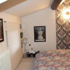 Отель B&B Casacasina Италия, Монцамбано - отзывы, цены и фото номеров - забронировать отель B&B Casacasina онлайн комната для гостей фото 3