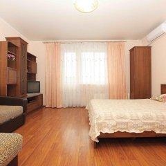 Апартаменты Альт Апартаменты (40 лет Победы 29-Б) Стандартный номер с разными типами кроватей фото 16