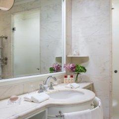 Отель Hassler Roma 5* Стандартный номер с двуспальной кроватью фото 4