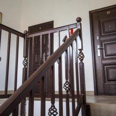 Hotel Mirage Sheremetyevo 2* Стандартный номер 2 отдельные кровати фото 18