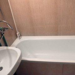 Апартаменты на Молодежной ванная