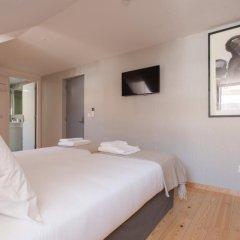 Отель Feels Like Home Rossio Prime Suites 4* Люкс фото 2