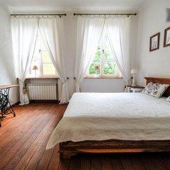Отель Castle Square Apartment Польша, Варшава - отзывы, цены и фото номеров - забронировать отель Castle Square Apartment онлайн комната для гостей фото 5