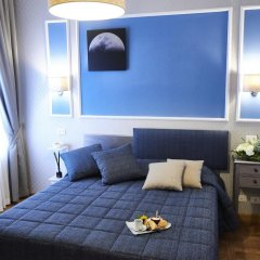 Отель Domus Cavour 3* Стандартный номер с двуспальной кроватью фото 18