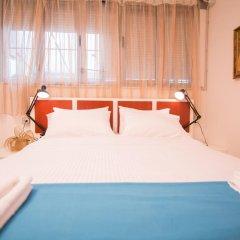 Отель Artistic Tirana 3* Стандартный номер с различными типами кроватей фото 4