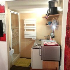 Отель Adorable Studette Nice Cessole удобства в номере