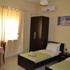 Hotel 4 Stinet 3* Номер категории Эконом с 2 отдельными кроватями фото 3