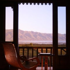 Отель Inle Lake View Resort & Spa 4* Номер Делюкс с различными типами кроватей фото 4