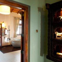 Отель Reef Villa and Spa 5* Люкс с различными типами кроватей фото 10