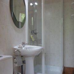 Отель Malvarosa Сопот ванная