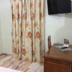 Отель Hostal Rio de Oro Стандартный номер фото 11
