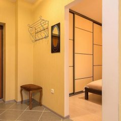 Апартаменты Crown Apartments - Minsk Минск сауна