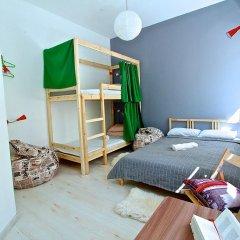 Хостел Фонтанка 22 Стандартный номер с различными типами кроватей фото 4