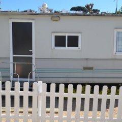 Отель Camping Victoria Испания, Канет-де-Мар - отзывы, цены и фото номеров - забронировать отель Camping Victoria онлайн фото 7