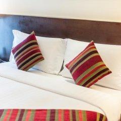 Отель Lohas Residences Sukhumvit 4* Номер Премьер фото 3