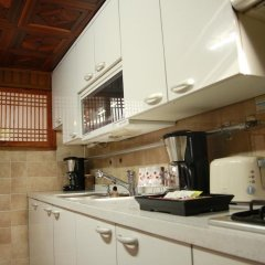 Отель Mumum Hanok Guesthouse в номере