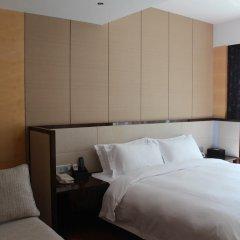 Sun Flower Hotel and Residence 4* Люкс Премиум с 2 отдельными кроватями фото 10