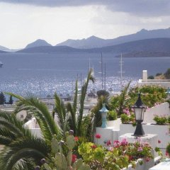 Club Pirinc Hotel пляж