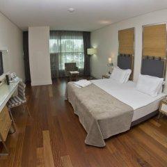 TAV Airport Hotel Istanbul 3* Представительский номер с разными типами кроватей фото 6
