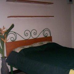Апартаменты Baan Khun Mae Apartment Стандартный номер с различными типами кроватей фото 5