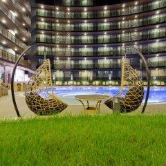 Galeon Residence & SPA Hotel бассейн фото 2