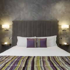 Отель Vaticano Julia Luxury Rooms 3* Номер Делюкс с различными типами кроватей фото 6