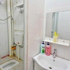 Отель Xiamen Blue Sky Apartment Китай, Сямынь - отзывы, цены и фото номеров - забронировать отель Xiamen Blue Sky Apartment онлайн ванная