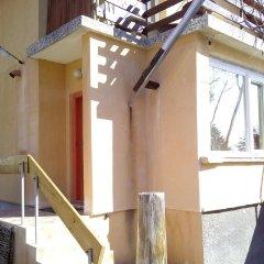 Отель Pottery House балкон