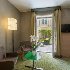 Отель Risorgimento Resort - Vestas Hotels & Resorts Лечче комната для гостей фото 13