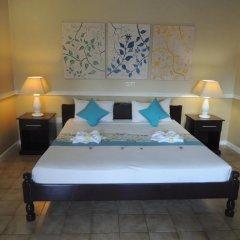 Hotel La Roussette 3* Улучшенный номер с различными типами кроватей фото 5