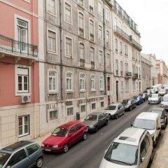 Отель Charming Santos Португалия, Лиссабон - отзывы, цены и фото номеров - забронировать отель Charming Santos онлайн фото 14
