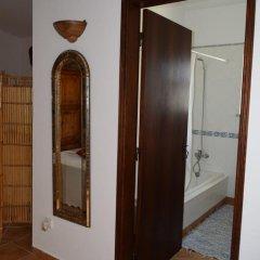 Отель Quinta Matias сауна