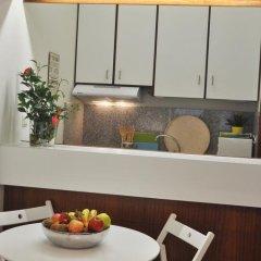Апартаменты Cosy Virtudes Apartment питание фото 3