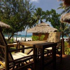 Отель Palm Leaf Resort Koh Tao бассейн фото 2