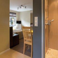 Апартаменты Ülase Guest Apartment Таллин ванная