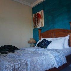 Апартаменты Accra Royal Castle Apartments & Suites Стандартный номер фото 7