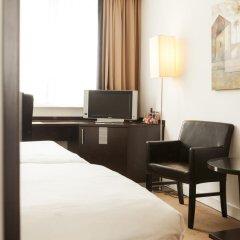 Progress Hotel 3* Номер Делюкс с различными типами кроватей фото 4