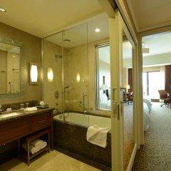 Istanbul Marriott Hotel Asia Турция, Стамбул - отзывы, цены и фото номеров - забронировать отель Istanbul Marriott Hotel Asia онлайн ванная фото 2